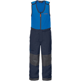 VAUDE Fast Rabbit III Pants Kinder eclipse